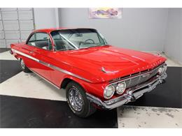 Picture of Classic 1961 Impala - $58,000.00 Offered by East Coast Classic Cars - J60W
