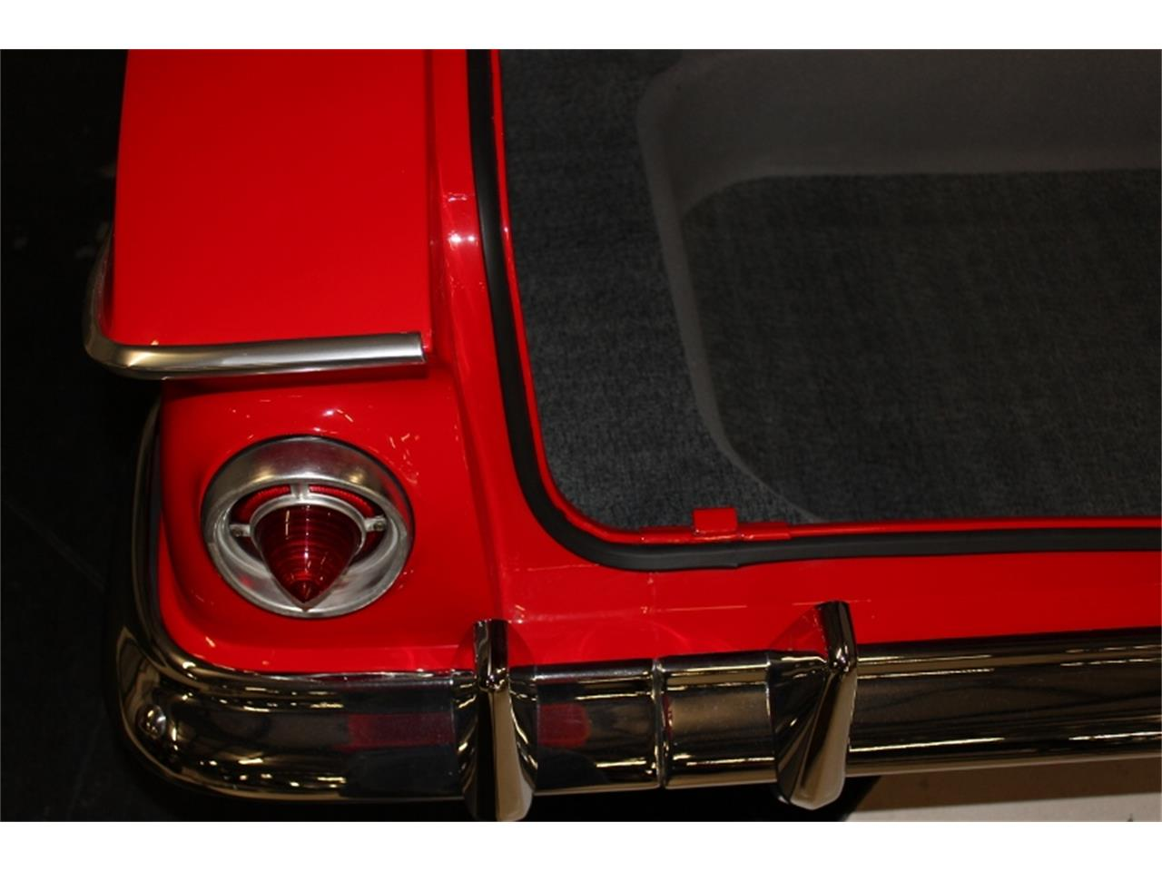Large Picture of Classic '61 Impala - $58,000.00 Offered by East Coast Classic Cars - J60W
