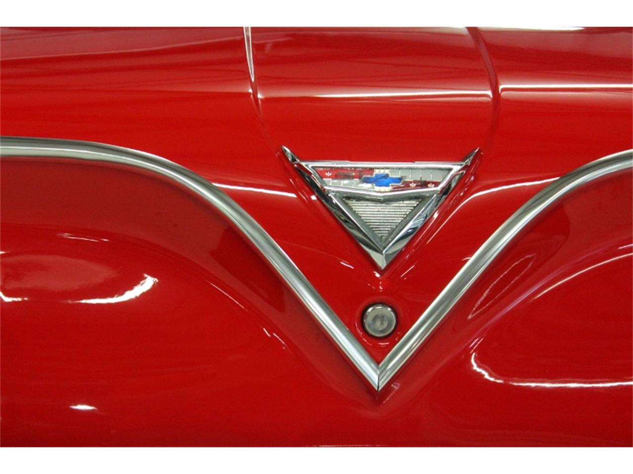 Large Picture of Classic 1961 Chevrolet Impala - $58,000.00 - J60W