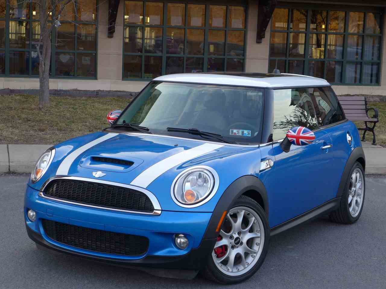 Large Picture of '08 Cooper - J612