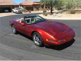 Picture of '94 Corvette - J61T
