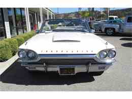 Picture of '64 Thunderbird - J61Y