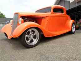 Picture of '33 Model A - J628