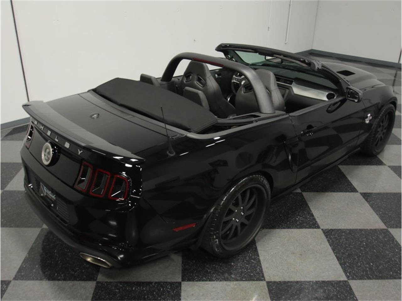 2013 Ford Mustang Shelby GT500 Super Snake for Sale ...