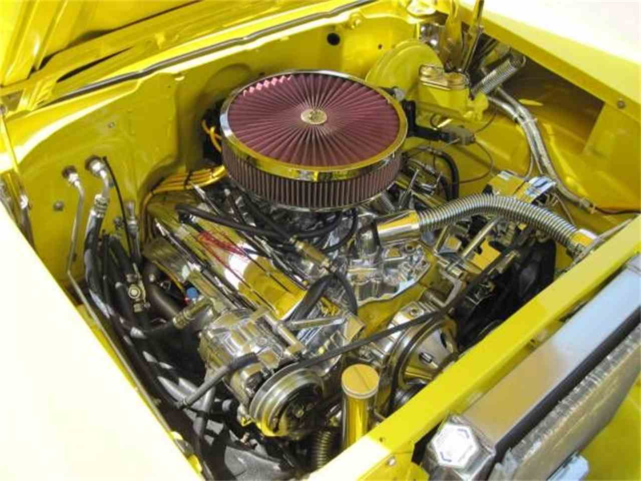 Large Picture of '57 Bel Air - J66V