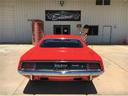 Picture of Classic '70 Plymouth Cuda - $90,000.00 Offered by Steel Affairs - J677