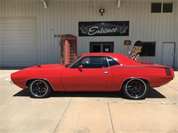 Picture of '70 Plymouth Cuda located in Arvada Colorado - $90,000.00 Offered by Steel Affairs - J677
