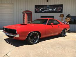 Picture of 1970 Plymouth Cuda located in Arvada Colorado - $90,000.00 - J677