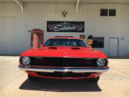 Picture of 1970 Cuda located in Arvada Colorado - $90,000.00 Offered by Steel Affairs - J677
