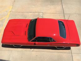 Picture of Classic 1970 Plymouth Cuda located in Arvada Colorado Offered by Steel Affairs - J677