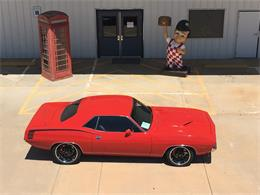 Picture of Classic 1970 Plymouth Cuda located in Arvada Colorado - J677