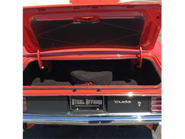Picture of Classic 1970 Cuda located in Colorado - $90,000.00 Offered by Steel Affairs - J677
