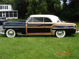 Picture of '50 Town & Country - J67I