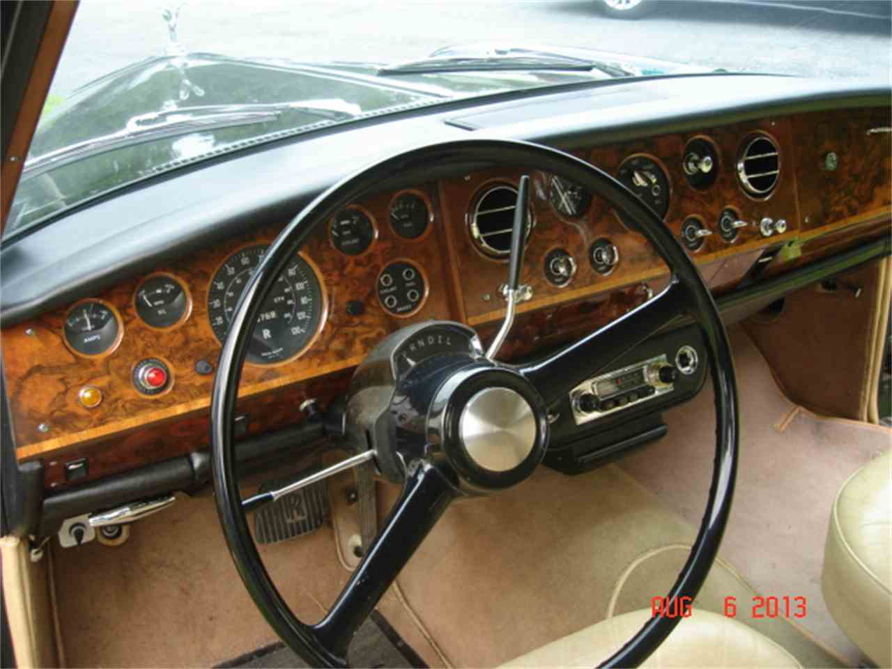 Large Picture of 1967 Silver Shadow Offered by Fine Cars LLC - J67S