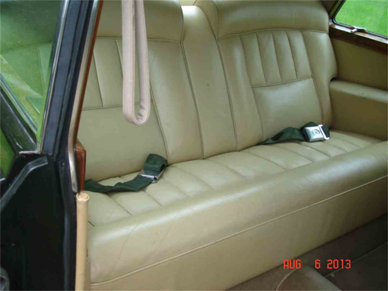 Large Picture of '67 Rolls-Royce Silver Shadow located in Exton Pennsylvania - $48,500.00 Offered by Fine Cars LLC - J67S