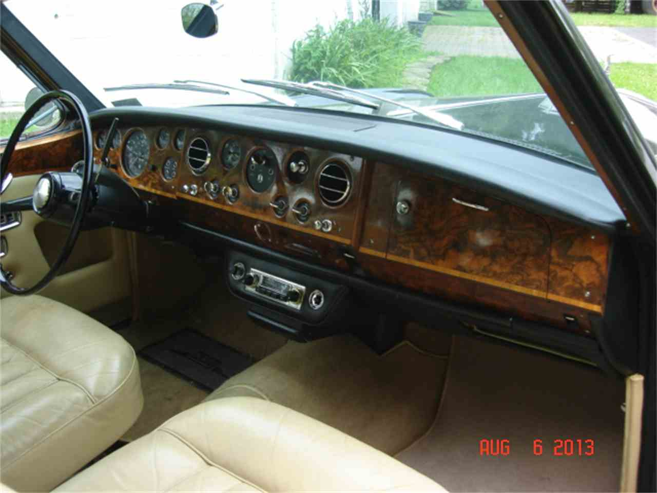 Large Picture of 1967 Silver Shadow - $48,500.00 Offered by Fine Cars LLC - J67S