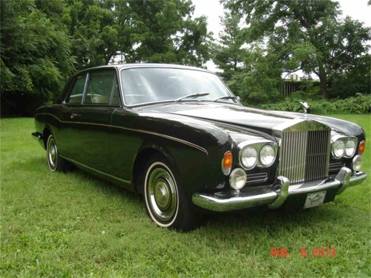 Large Picture of '67 Silver Shadow - $48,500.00 - J67S