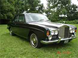 Picture of '67 Silver Shadow - J67S