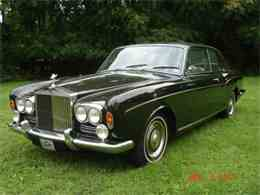 Picture of Classic 1967 Rolls-Royce Silver Shadow - $48,500.00 - J67S