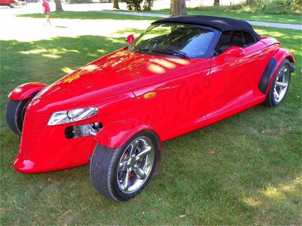 Large Picture of '99 PROWLER BASE - J6CR