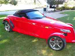 Picture of '99 PROWLER BASE - J6CR