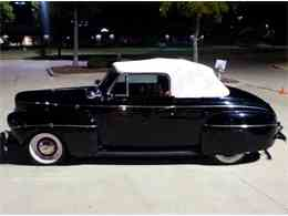 Picture of '41 Ford Convertible - J6CS