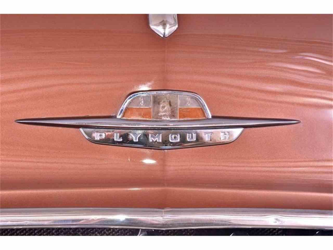 Large Picture of '53 Belvedere - J6CZ