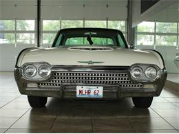 Picture of Classic '62 Thunderbird located in St. Charles Illinois Offered by Baltria Vintage Auto Gallery - J33F