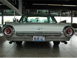 Picture of 1962 Thunderbird located in St. Charles Illinois - J33F