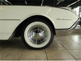 Picture of '62 Thunderbird Offered by Baltria Vintage Auto Gallery - J33F