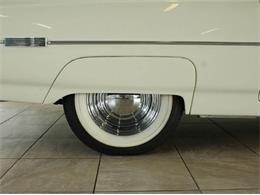 Picture of Classic '62 Ford Thunderbird Offered by Baltria Vintage Auto Gallery - J33F