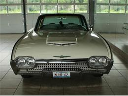 Picture of 1962 Thunderbird located in St. Charles Illinois Offered by Baltria Vintage Auto Gallery - J33F