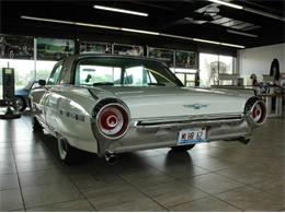 Picture of 1962 Ford Thunderbird - $15,900.00 - J33F