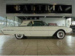 Picture of Classic 1962 Thunderbird located in St. Charles Illinois Offered by Baltria Vintage Auto Gallery - J33F