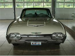 Picture of '62 Ford Thunderbird - $15,900.00 Offered by Baltria Vintage Auto Gallery - J33F