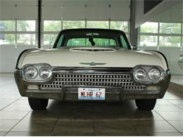 Picture of '62 Thunderbird - $15,900.00 Offered by Baltria Vintage Auto Gallery - J33F