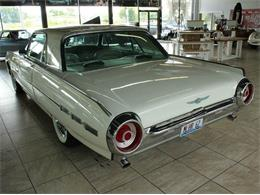 Picture of 1962 Thunderbird located in St. Charles Illinois - $15,900.00 Offered by Baltria Vintage Auto Gallery - J33F