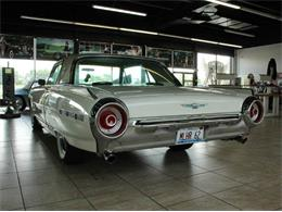 Picture of Classic '62 Thunderbird - $15,900.00 Offered by Baltria Vintage Auto Gallery - J33F