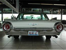 Picture of Classic '62 Ford Thunderbird located in Illinois - $15,900.00 Offered by Baltria Vintage Auto Gallery - J33F