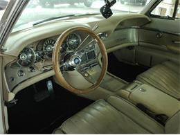 Picture of Classic '62 Thunderbird Offered by Baltria Vintage Auto Gallery - J33F