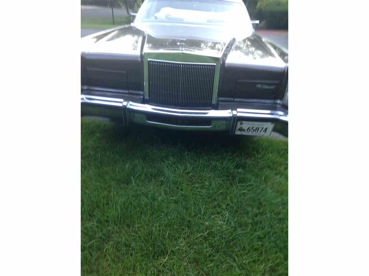 Large Picture of '78 Lincoln Premiere located in shelton Connecticut - $15,000.00 Offered by a Private Seller - J33J