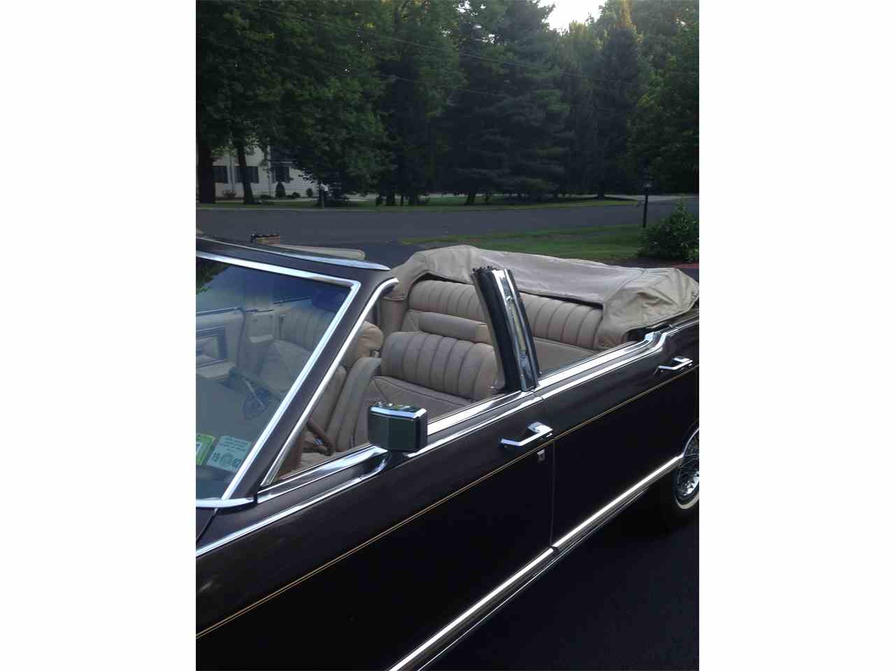 Large Picture of 1978 Lincoln Premiere - $15,000.00 - J33J