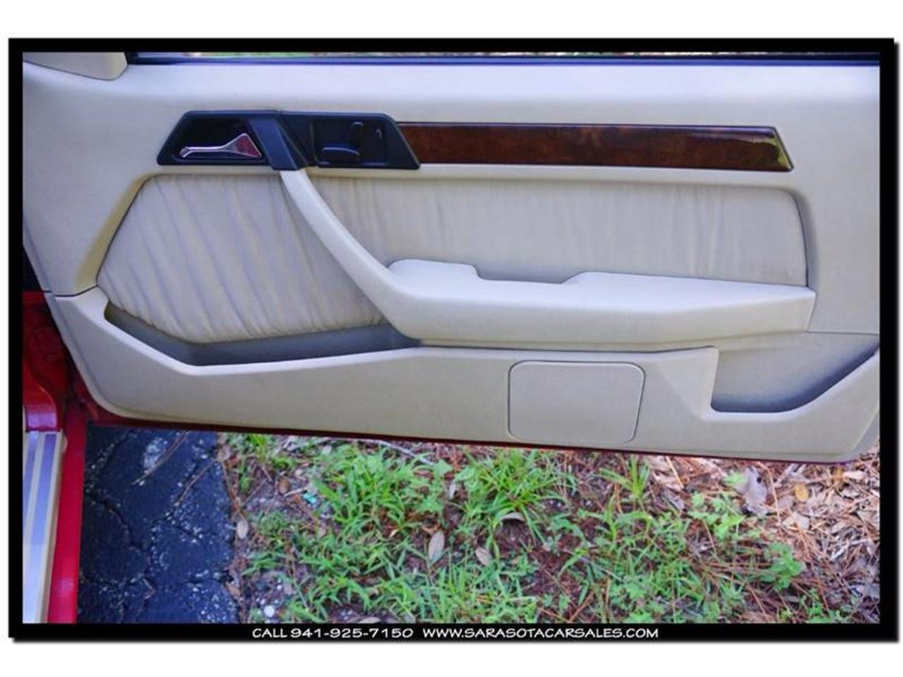 Large Picture of '95 E-Class - J6HL