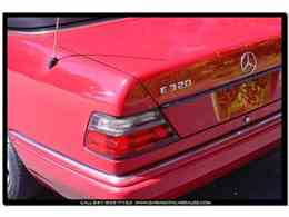 Picture of '95 E-Class - J6HL