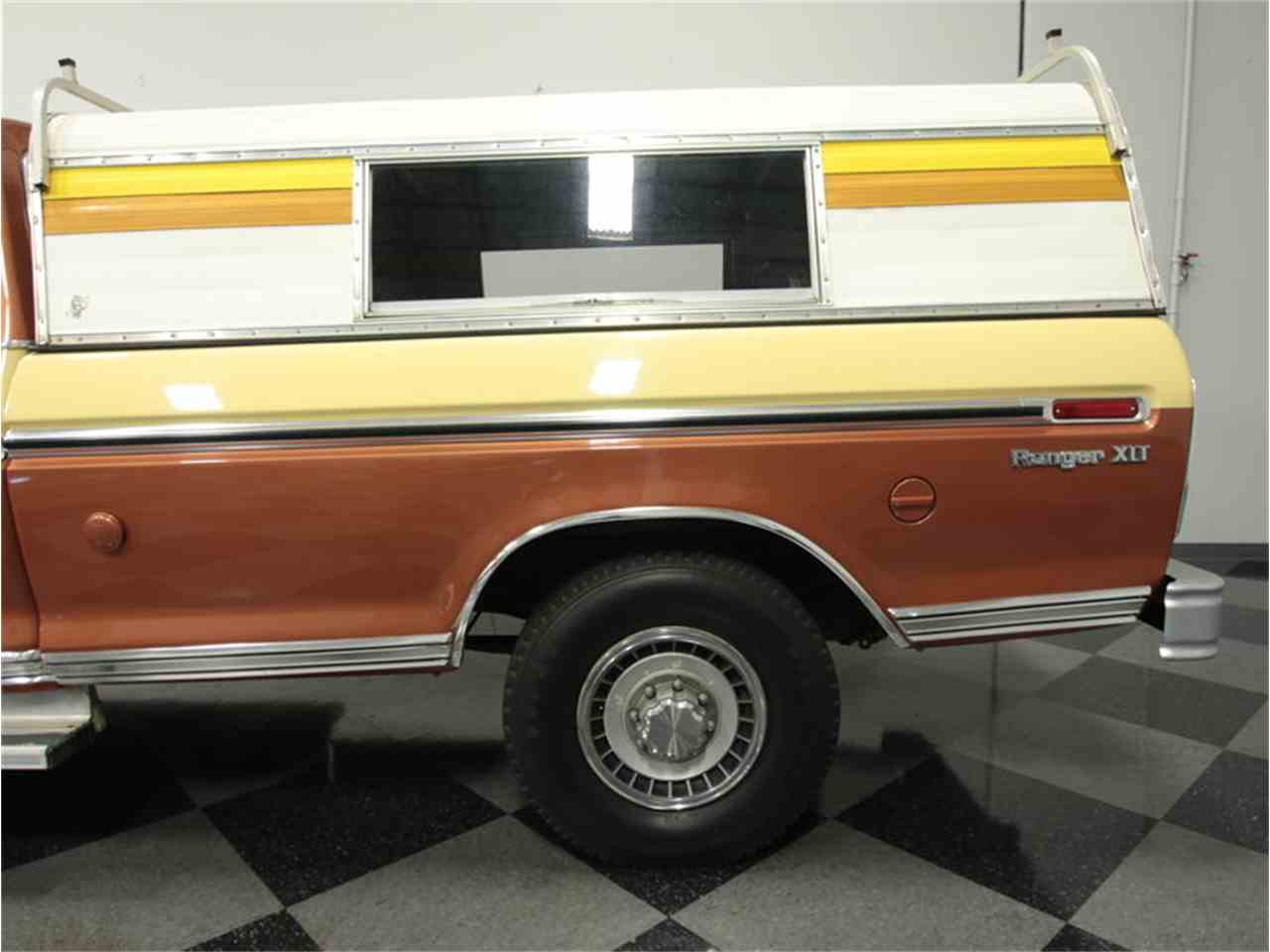 Large Picture of '74 F250 - J6JL