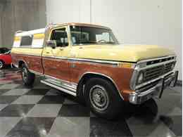 Picture of '74 F250 - J6JL