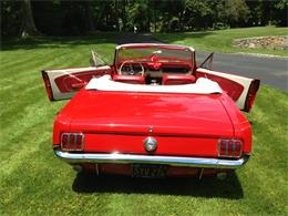 Picture of '66 Mustang - $22,000.00 Offered by a Private Seller - J6KE
