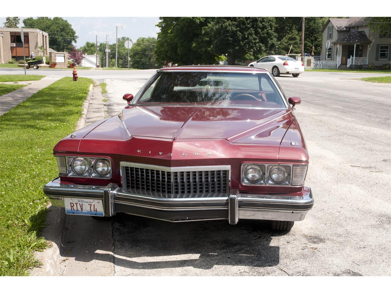 Large Picture of '74 Riviera - J6L0