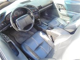 Picture of '95 Z-28 Camaro Convertible - J6LX