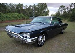 Picture of '64 Thunderbird - J6O4